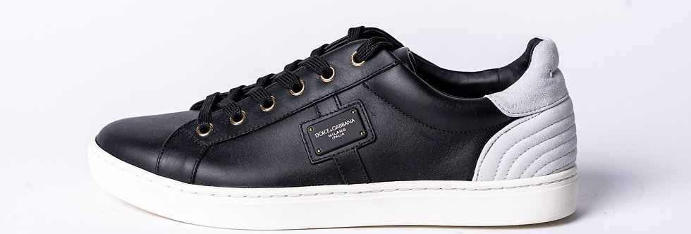 Dolce & Gabanna Sneakers side view