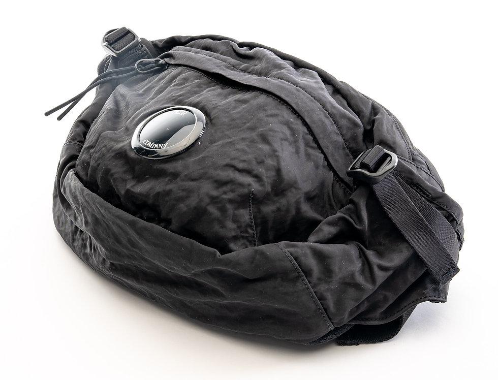 C.P. Company AW20 Black Waist Bag