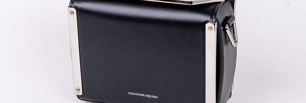 Alexander Mcqueen Shoulder bag front view