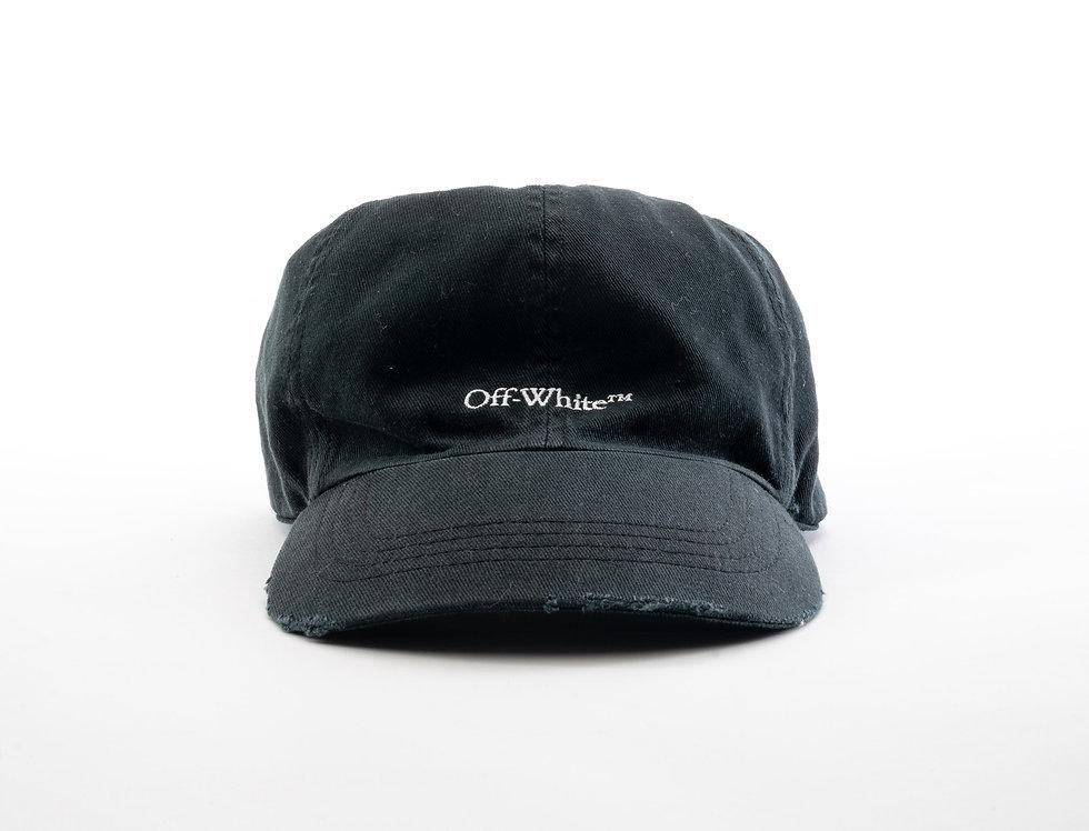 Off-White Logo Cap
