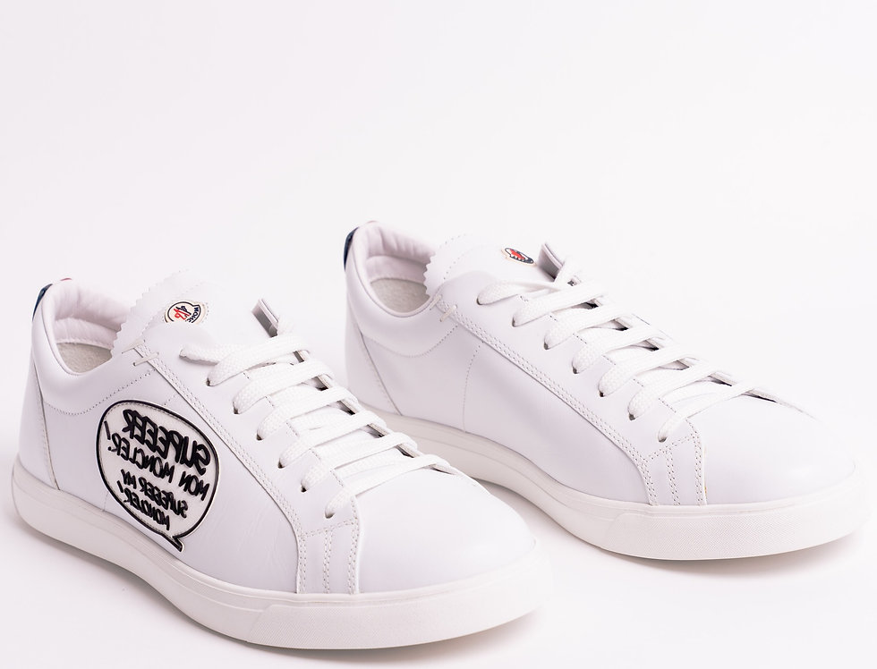 Moncler LA Monaco Sneakers