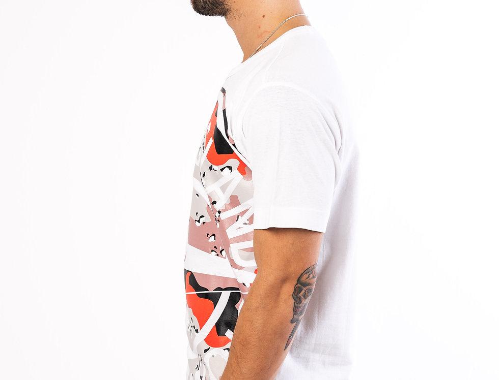 Stone Island T-Shirt In White