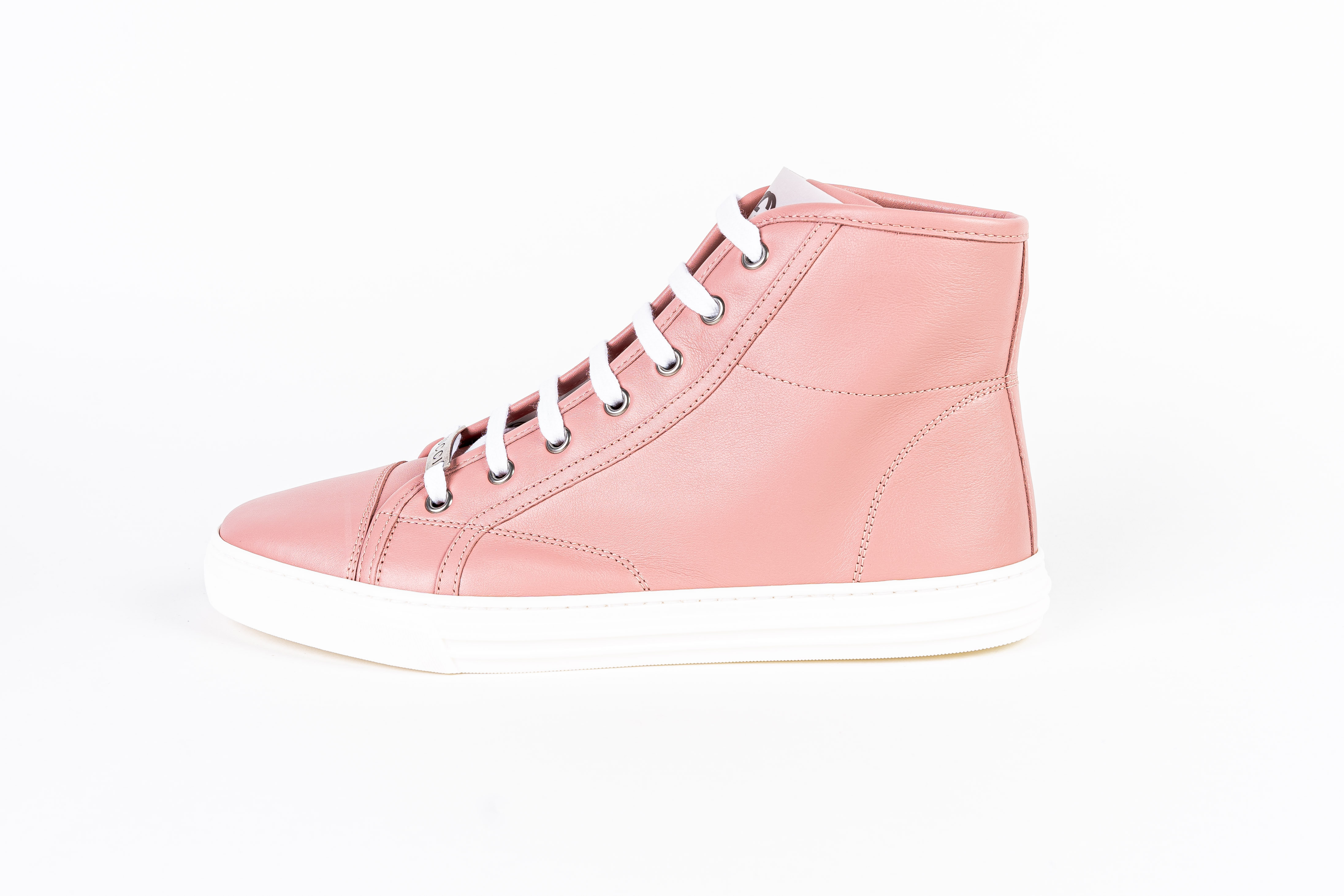 pink gucci high tops
