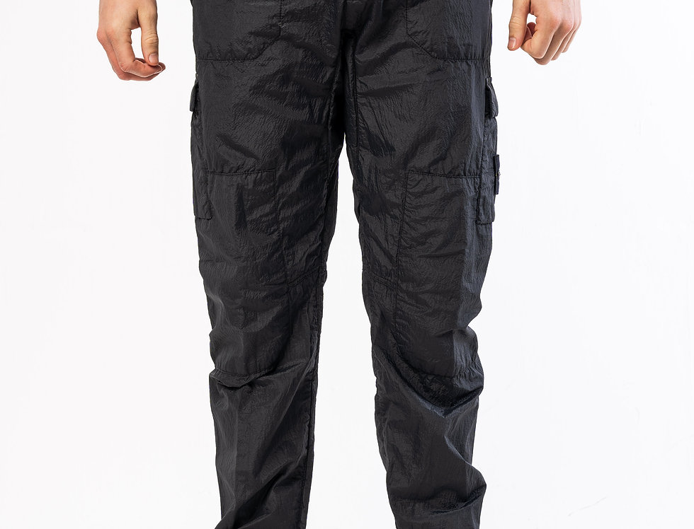 Stone Island Technical Pant in Black