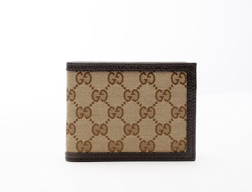 Gucci 'GG' Wallet