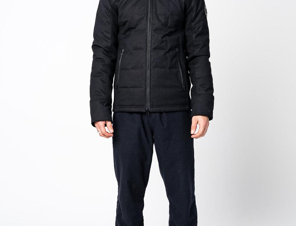 Canada Goose Stirling Jacket In Black