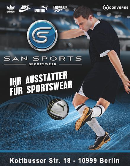 San-Sports
