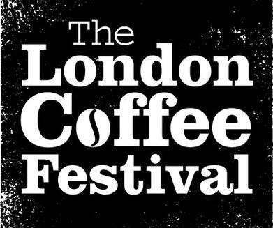 #LondonCoffeeFestival2019, we're coming!