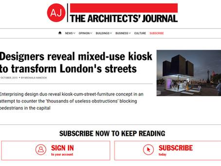 #Blackout on the AJ, let's transform London streets!