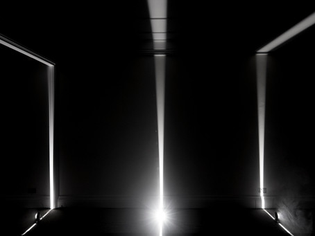 Don't miss our installation at the #RIBA late - Ways of Unseeing!