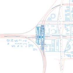 Piarcoplein - masterplan