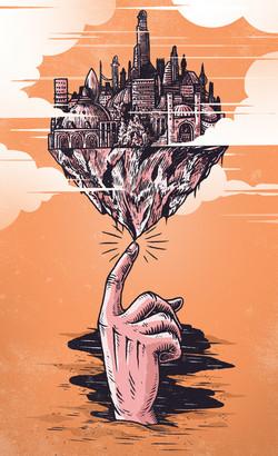 Aidah - Illustration