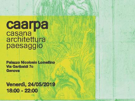 #Open! - Exhibition in Genoa