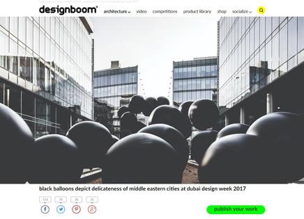 #Aidah on Designboom