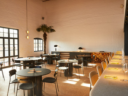 SILO, the world first Zero Waste Restaurant