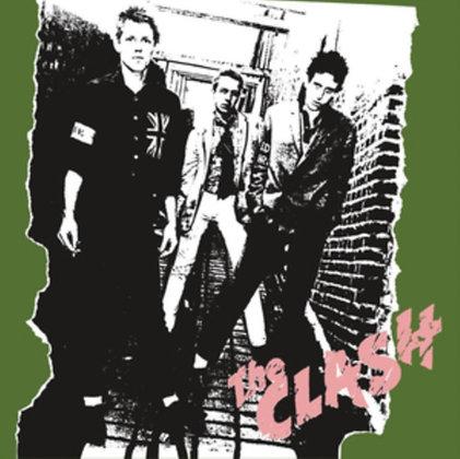 THE CLASH : CLASH (UK EDITION/180G VINYL LP)