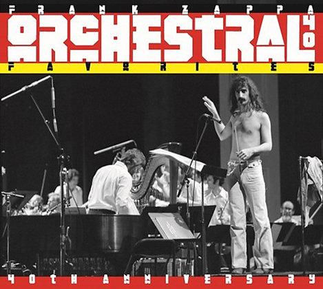ORCHESTRAL FAVORITES: 40TH ANNIVERSARY (180G VINYL LP)