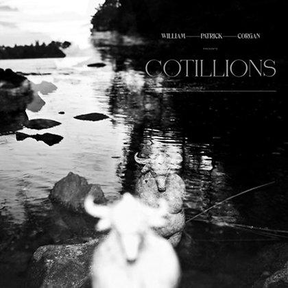 WILLIAM PATRICK CORGAN : COTILLIONS (COLORED VINYL 2LP)