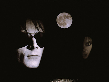 CRITIC'S CORNER: THE SISTERS OF MERCY'S FLOODLAND