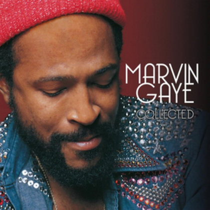 MARVIN GAYE COLLECTED (2LP)