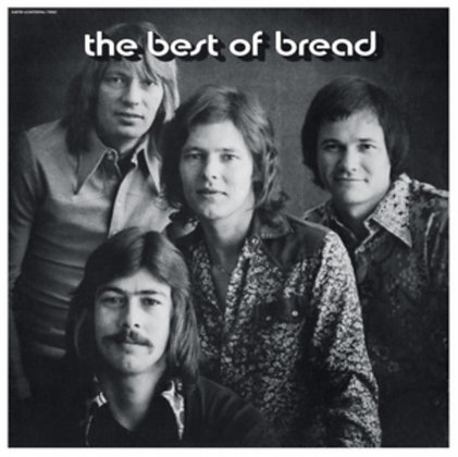 THE BREAD : BEST OF BREAD (LP VINYL)