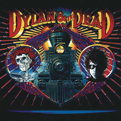 DYLAN & THE DEAD (150GDL CARD)
