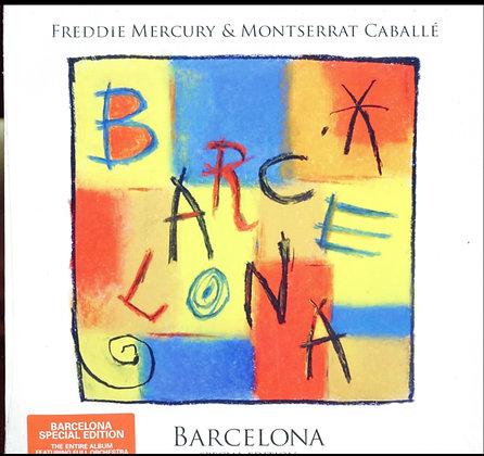 BARCELONA (180G)