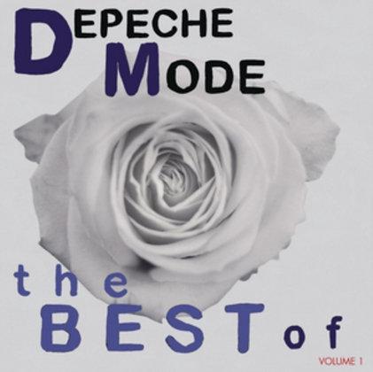 BEST OF DEPECHE MODE VOL.1