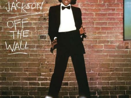 CRITIC'S CORNER: MICHAEL JACKSON'S OFF THE WALL