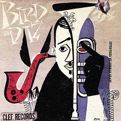 BIRD & DIZ