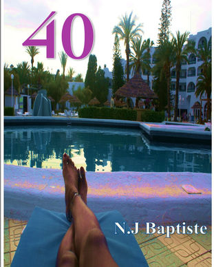 40 Front cover