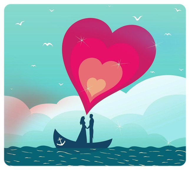 5 Signs to a healthy relationship