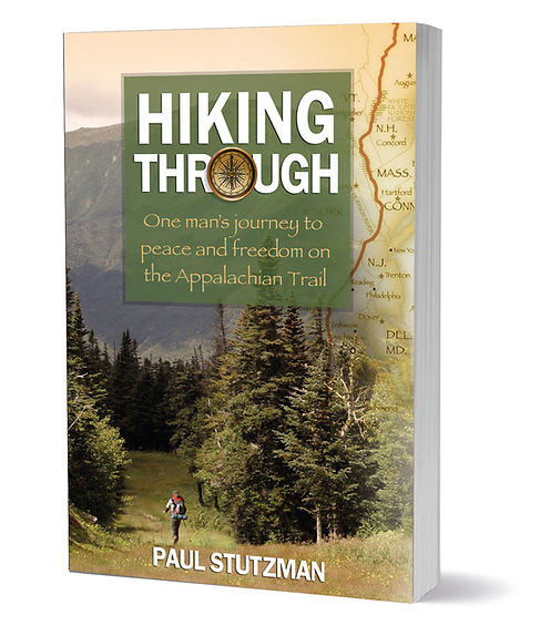 Hiking Through Cover