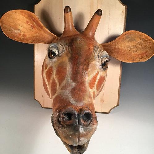 Giraffe (Kali)