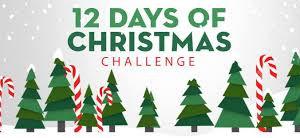 12 Films of Christmas Challenge