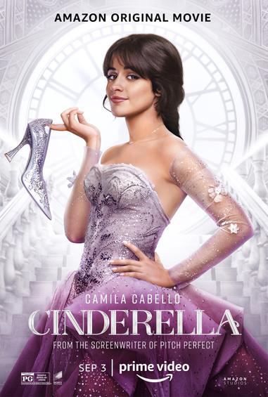 Cinderella, 2021
