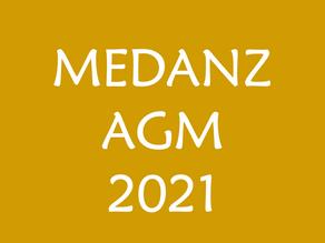 Remit to Close MEDANZ - 2021