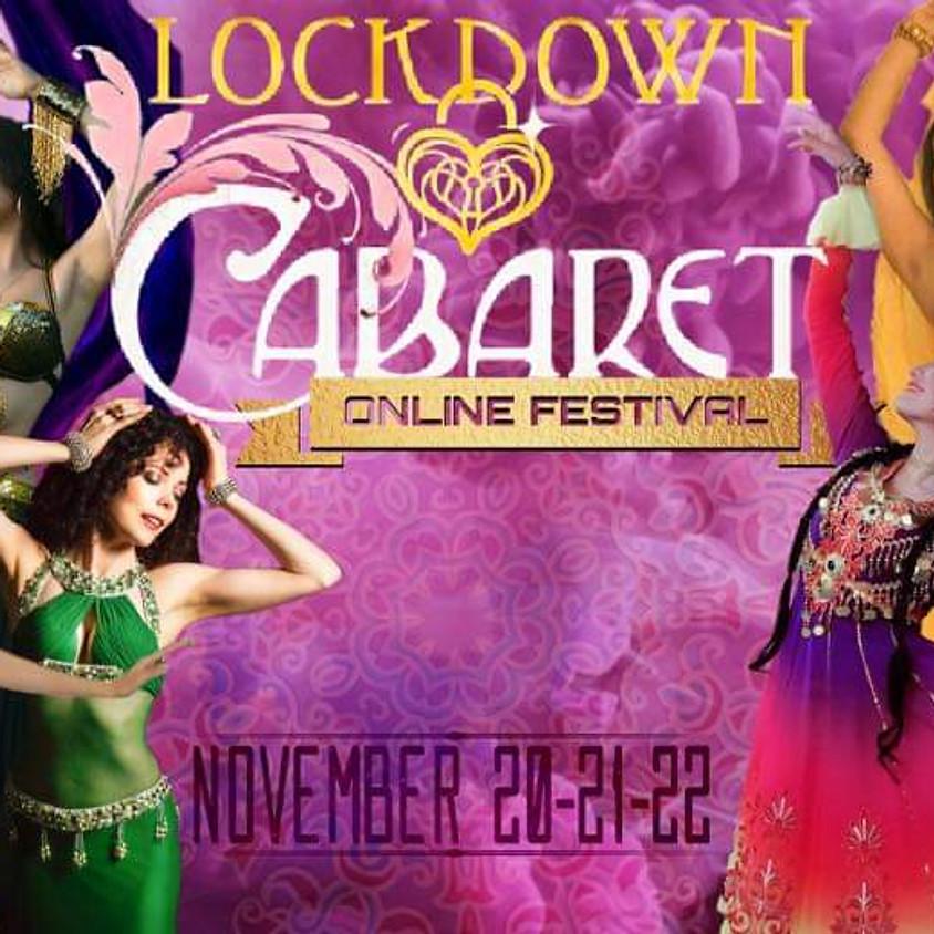Lockdown Cabaret Online Festival