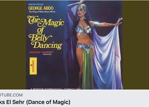 Dance Challenge No 4