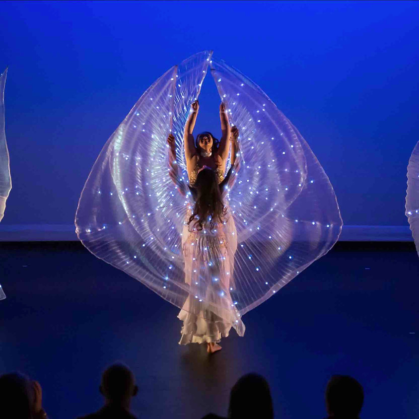 Phoenix Belly Dance Mid-Winter Chillout Show