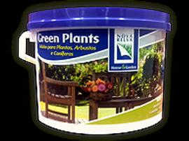 """FERTILIZANTE """"GREEN PLANTS"""" (2KG)"""