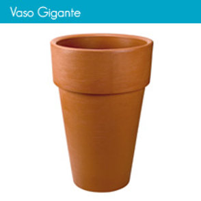 VASO PLAST. GIGANTE