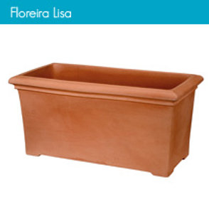 FLOREIRA PLAST. LISA