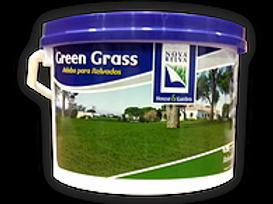 """FERTILIZANTE """"GREEN GRASS"""" (2 KG)"""