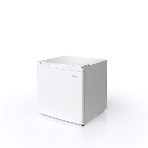 Minibar 65 lt Midea silver