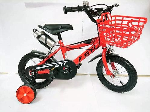 Bicicleta Special Aro 12 Red