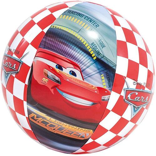 Pelota inflable Cars 61 cm