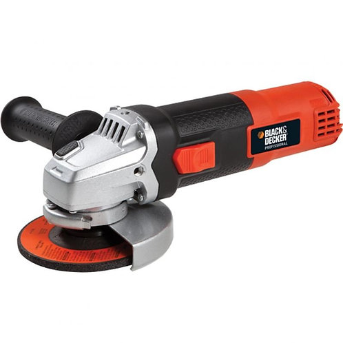 Amoladora 4 1/2 G720 Black & Decker