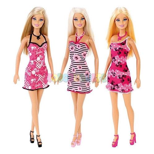 Muñeca Barbie Chic Mattel