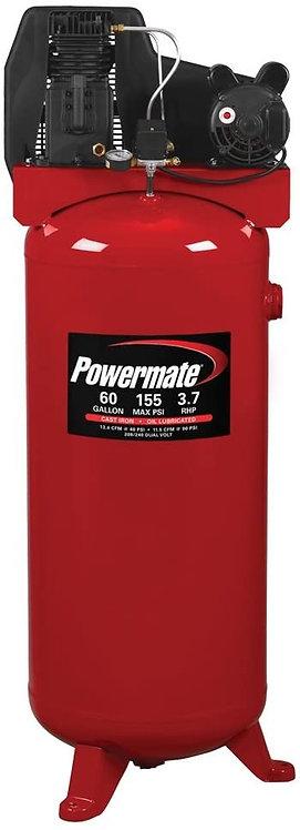 Compresor de aire 3.7HP 60GL Powermate